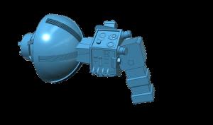 ray gun 6
